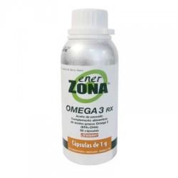 ZONA ENER OMEGA 3 RX